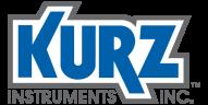 KURZ INSTRUMENTS INC